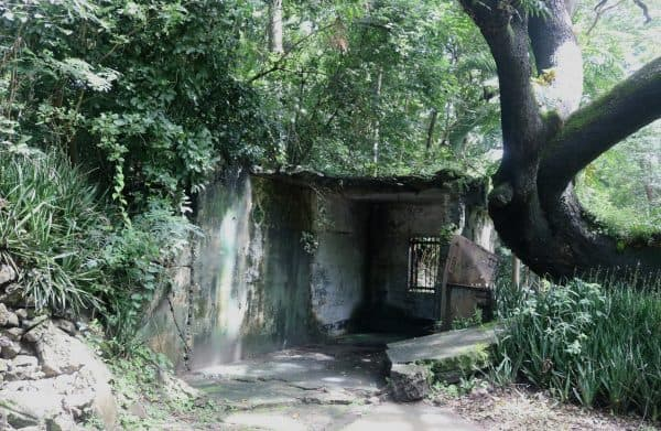 My Ghostly Encounters on Corregidor Island