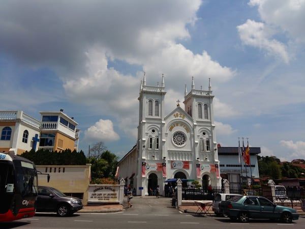Klang Sightseeing: 10 Unique Things to Do in Klang, Malaysia