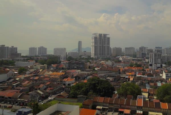 Leave Boring Behind with Hotel Jen Penang