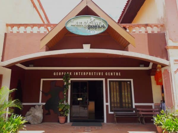 Oriental Village, Home to the Best of Langkawi Sightseeing