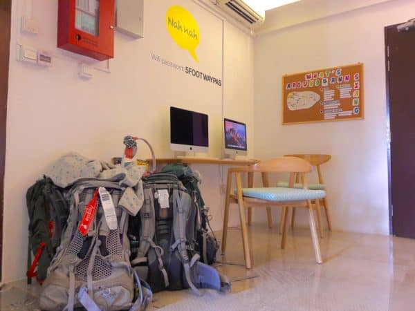 5 Foot Way Inn Changed My Opinion About Singapore Hostels