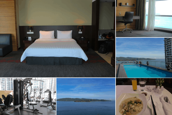 Five Great Places to Stay in Kota Kinabalu Sabah