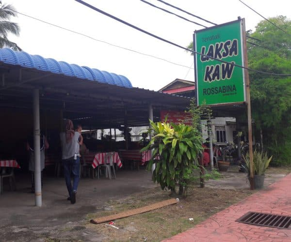 Laksa 101: Written By A Clueless Tourist