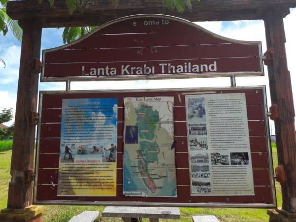 First Time Visitors Guide To Koh Lanta Island