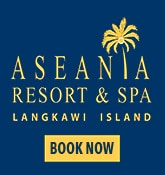 the aseania resort