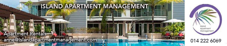 Island Apartment Management