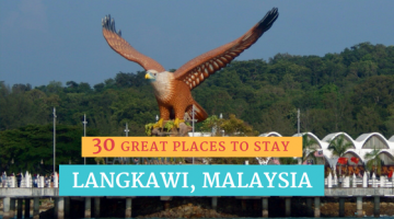 30 Great Places to Stay in Langkawi