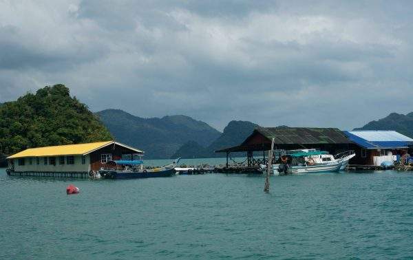 Best Places to Stay in Langkawi