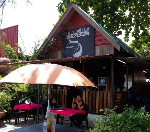 Hornbill Hut Langkawi