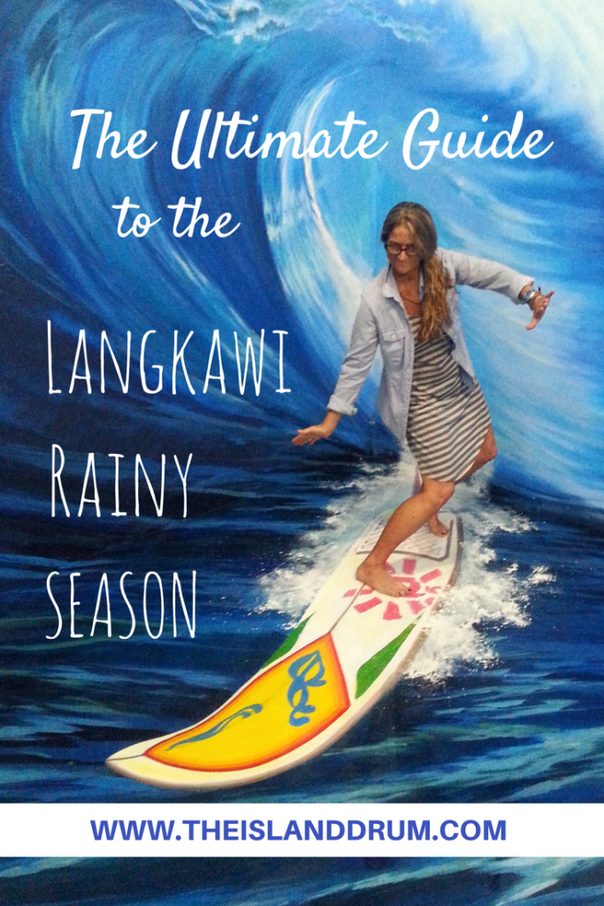 The Ultimate Guide to the Langkawi Rainy Season