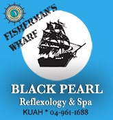 black pearl spa