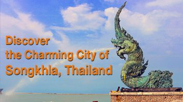 First Time Visitors Guide For Things To Do In Songkhla, Thailand