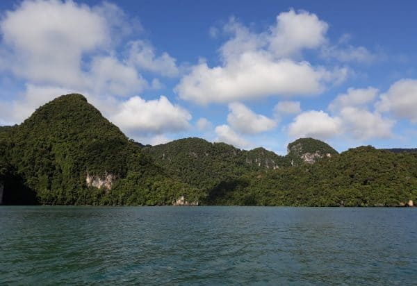 4 Days in Langkawi itinerary