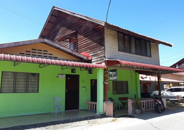 Choosing Langkawi Homestays or Kampung Stays