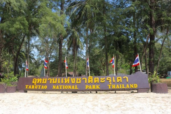 I survived Koh Tarutao, Thailand and so can you!
