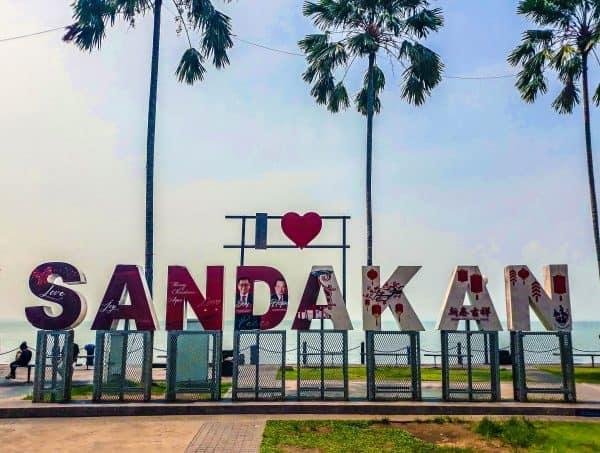 Top Things to Do in Sandakan