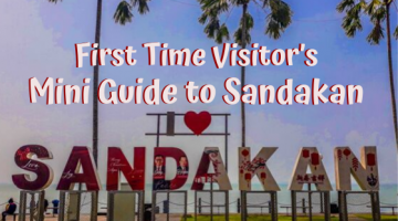 Top Things to Do in Sandakan