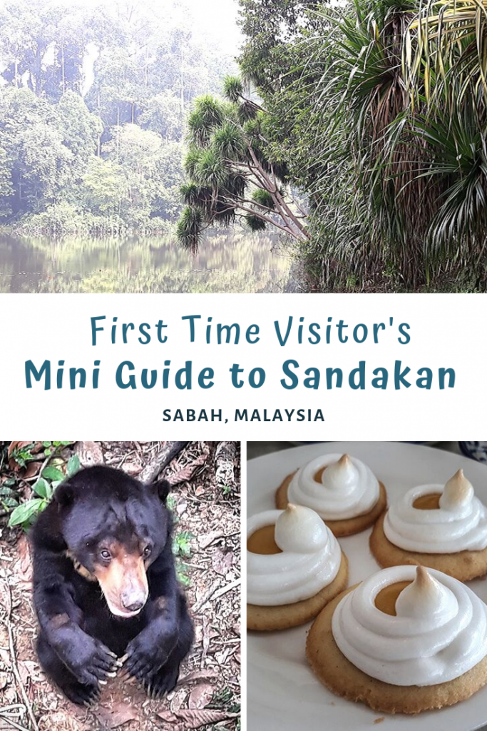 First Time Visitor's Mini Guide To Sandakan
