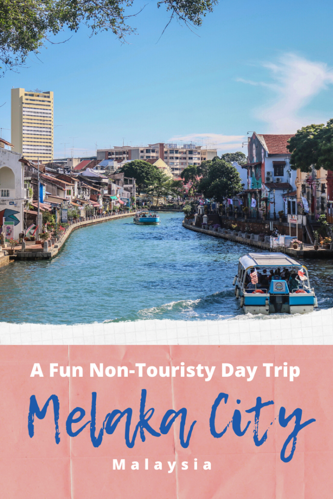 A Fun Non-Touristy Day Trip to Melaka City