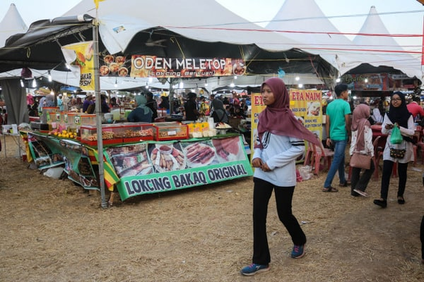 Discovering Perlis at the East Wind Festival