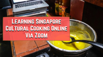 Online Cultural Cooking Classes