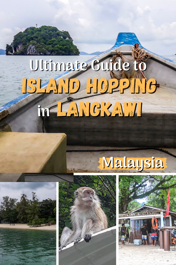 Ultimate Guide to Langkawi Island Hopping