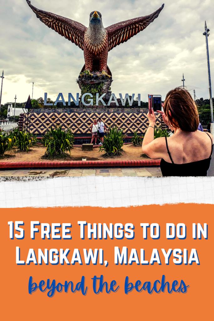 15 Free Things to Do in Langkawi, Malaysia